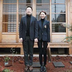 """Instagram의 소희님: """"남편 따라입기 #제주부부"""""""
