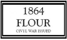 Flour Label
