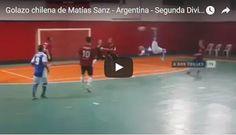 A CARA DE VITÓRIA: VÍDEO: Jogador faz golaço de bicicleta no futsal d...