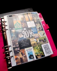 How to Set Up a Planner: The Method to My Madness