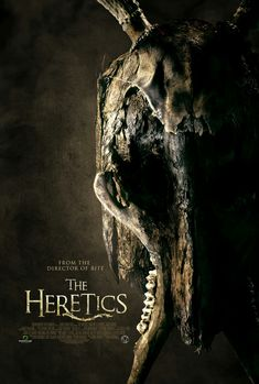 [~ Full Films ~] The Heretics 2017 Watch online Horror Movie Posters, Best Horror Movies, Scary Movies, Hd Movies, Movies Online, Movie Film, Horror Books, Halloween Movies, Movies 2019