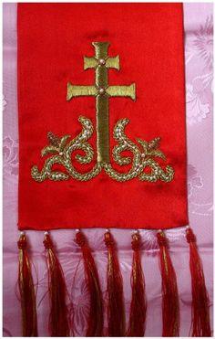 Закладка для Евангелия. Татьяна Смоленск