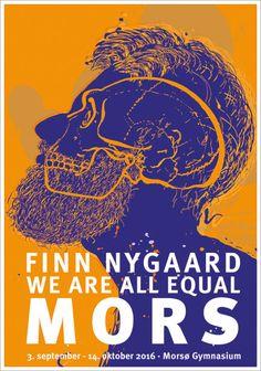 WE ARE ALL EQUAL · MORSØ GYMNASIUM · Denmark