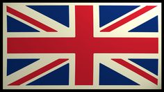 United Kingdom British Flag