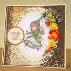 Ani Arts: Fairy