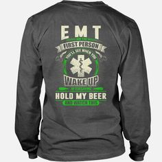 EMT - Limited Edition, Order HERE ==> https://www.sunfrog.com/Jobs/119050018-557046699.html?53624, Please tag & share with your friends who would love it, redheads boudoir, redhead #quotes dirty, redhead #quotes facts #sheep, #cars, #motorcycles  motivational saying, romantic saying, cute saying, saying life   #quote #sayings #quotes #saying #redhead #posters #kids #parenting #men #outdoors #photography #ginger #products #quotes