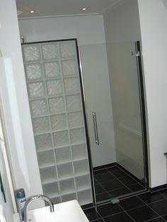 badkamer glastegels - Google zoeken