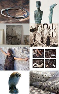 Art and Design by talma vardi on Etsy--Pinned with TreasuryPin.com