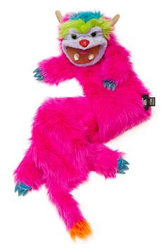 Be mine, Jeremy Scott monster scarf! Pink Love, Pretty In Pink, Pink Scarves, Fur Scarves, Pink Shawl, Festival Gear, Fur Stole, Jeremy Scott, Womens Scarves