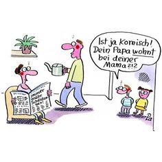 Renate Alf Cartoons Foto.