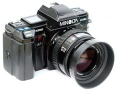 What operation on a camera could possibly be more simple than pressing the shutter button to take a picture? There's not much to it, really – you look through the viewfinder (or at the LCD screen on the back of the camera), press a button with your index finger, wait for the camera to focus, …