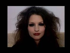 Make-up tips for Magenta (Rocky Horror) - YouTube
