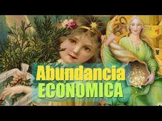 Oración para la Abundancia Económica, el Suministro y la Prosperidad, - YouTube