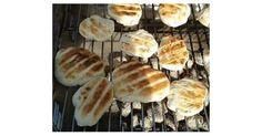 Grillbrot, ein Rezept der Kategorie Brot & Brötchen. Mehr Thermomix ® Rezepte auf www.rezeptwelt.de
