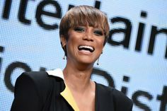 Tyra Banks to teach at Stanford: Celebrities as professors?  Tyra Banks at Stanford: In recent years, celebrity professorship has been on the rise. But do students really benefit from the partnership?