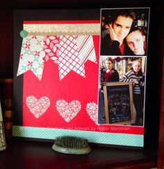 Beautiful Banners 12 x 12 pages