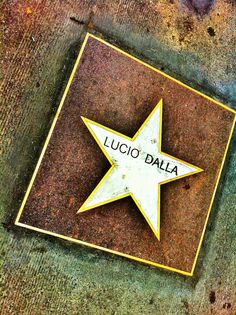 #luciodalla #floor #bologna #colors #dalla