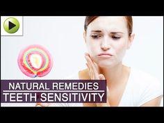 Home Remedies for Sensitive Teeth, Ayurvedic Treatment for Teeth Sensitivity - Homeveda