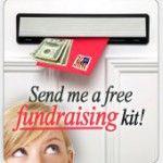 Send me a free fundraising kit