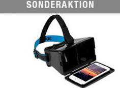 """Druckerzubehoer.de: VR-Brille für 10,94 Euro mit Versand https://www.discountfan.de/artikel/technik_und_haushalt/druckerzubehoer-de-vr-brille-fuer-1094-euro-mit-versand.php In die virtuelle Welt zum Schnäppchenpreis eintauchen: Bei Druckerzubehoer.de ist jetzt eine VR-Brille """"für alle Smartphone"""" zum Preis von 4,97 Euro plus Versand zu haben. Kostenlos dazu gibt es zwei weitere Produkte. Druckerzubehoer.de: VR-Brille für 10,94 Euro mit Versand (Bild: Dr..."""