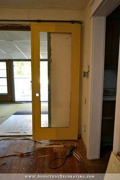 Sliding French Doors – The Missing DIY Details