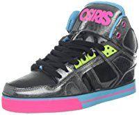 Osiris Women's NYC83 VLC Skate