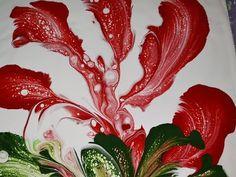 V. 24 Arte fluido - técnica del hilo (02) - YouTube Acrylic Pouring Techniques, Acrylic Pouring Art, Acrylic Art, Pour Painting, Painting & Drawing, Deaf Art, Liquid Paint, Fluid Acrylics, Mandala