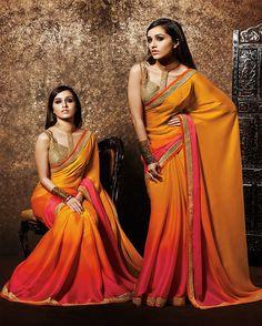 Shraddha Kapoor Orange Chiffon Saree product Code: 2196 Shop Now : http://www.shivoham.biz/product_info.php/manjaree/designer-saree/shraddha-kapoor-orange-ciffon-saree-p-1261 Call Or WhatsApp - 09712933378 Email - Care@shivoham.biz