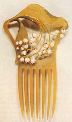 Gallery.ru / Фото #22 - Ювелирные изделия Rene Lalique. - KroshkaSju