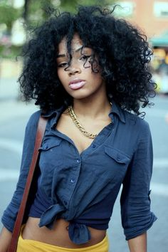 Natural Hair | #naturalhair | #teamnatural coilskinkscurls.com -- CoilsKinksCurls, LLC -- Angela Easterling