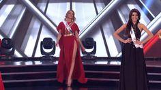 Miss Venezuela, Valeria Vespoli, es llamada para Formar parte del Grupo de Semifinalistas en el Concurso  Miss Supranational 2016. by Antoni Azocar..