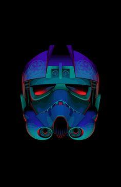 Star Wars Vectors - Created by Liadys
