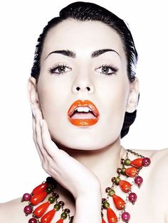 Photos: Diliana Florentin  Make up and hair: Slav Styling: Radostina Iakimova Models: Mihaela Borislavova Elizabeth Iov...