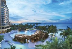 The Wyndham Nassau Resort and Crystal Palace Casino, #Bahamas