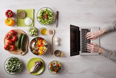 Low-carb and low-fat diets face off in new Stanford study — Results of a year-long study suggest the best diet for a person may be much more. Low Fat Diets, No Carb Diets, Amazon Prime Pantry, Masterchef, Gluten Free Living, Inbound Marketing, Fresh Vegetables, Nutrition Tips, Wok