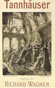 Ópera Tannhäuser