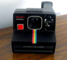 Polaroid OneStep Land Camera