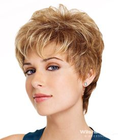 ASPIRE by Gabor Next   Short Wigs by Wilshire Wigs
