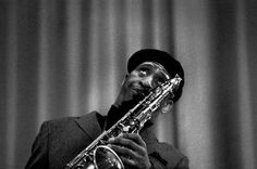 The Singular Sound of Sonny Rollins by Christopher Carroll | NYRblog | The New York Review of Books
