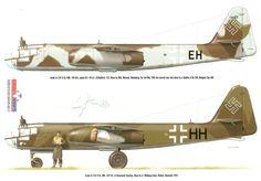 """Arado Ar 234 """"Blitz"""""""