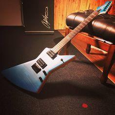 Chapman Guitars Ghost Fret #chapman #chapmanguitars #chappers #robchapman #ghostfret #guitar #musicisourpassion