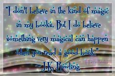 J. K. Rowling Quote