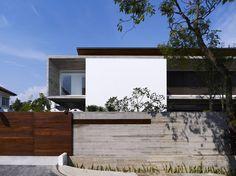 M House, Cingapura - ONG Pte Ltd - 02
