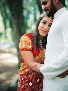 Story of how an Indian man got his traditional family to accept his Western bride | Five Photography