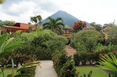 La Pradera Del Arenal (from post: Arenal Hotel Recommendation: The Absolute Best Value Hotel In La Fortuna / Arenal)