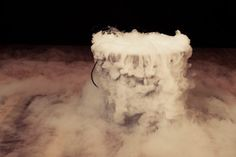 How to Make a Homemade Fog Machine with Dry Ice