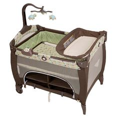 Graco Elephant Pack N Play Baby Stuff Pinterest