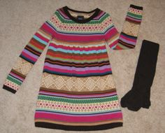 http://www.ebay.com/itm/GAP-GIRLS-HIMALAYA-FAIR-ISLE-SWEATER-DRESS-TIGHTS-6-7-/270795974074?pt=US_Childrens_Clothing_Girls&hash=item3f0cb2a5ba