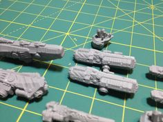 SkyRelics: Size it does matter