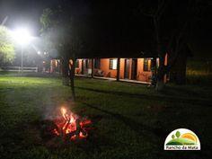 Conservatória em Rio de Janeiro, Aproveite uma fogueira noturna na Pousada Rancho da Mata! Faça sua reserva! Tel: +55 (24) 2438-2084 / +55 (24) 9 9915-1812